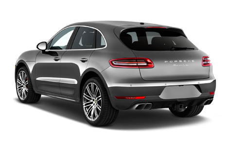 PORSCHE Macan. Tuning and Accessories