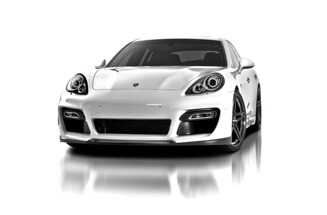 PORSCHE Panamera. Tuning and Accessories