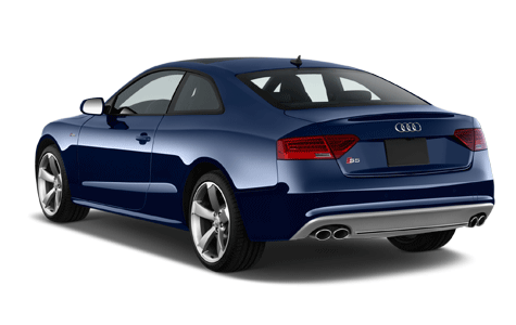 AUDI RS5 Coupe quattro