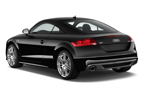 AUDI TT/TTS Coupe/Roadster