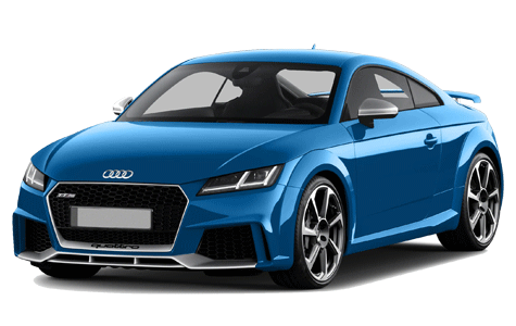 AUDI TTRS Coupe/Roadster